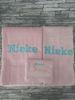 Afbeeldingen van Handdoeken set 1 met naam
