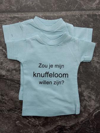 Afbeelding voor categorie Mini shirtjes