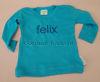 Afbeeldingen van T-shirt Lange Mouw met naam